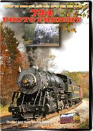 734 Photo Freight - Western Maryland Scenic Railroad