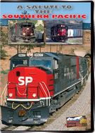 A Salute to the Southern Pacific