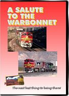 A Salute To the Warbonnet - Santa Fe
