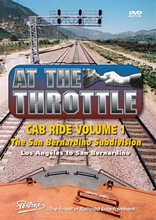 At the Throttle Cab Ride Vol 1 DVD