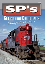 SPs Geeps and Cadillacs DVD