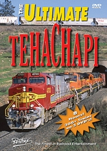 Ultimate Tehachapi, The DVD