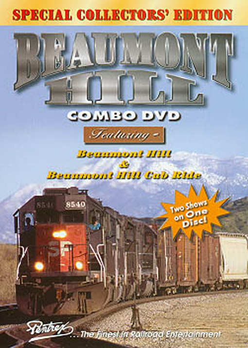 Beaumont Hill Combo DVD